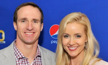 Drew Brees, Brittany Brees