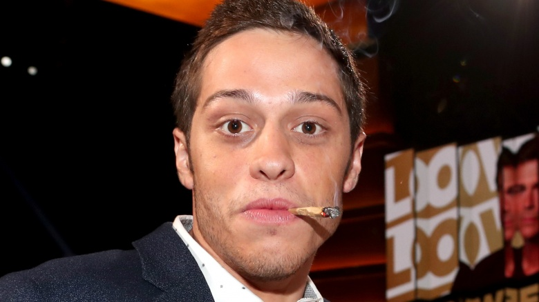 Here's how much Pete Davidson is really worth