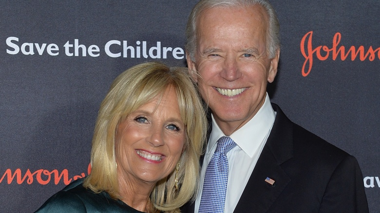 Strange things about Joe Biden's marriage