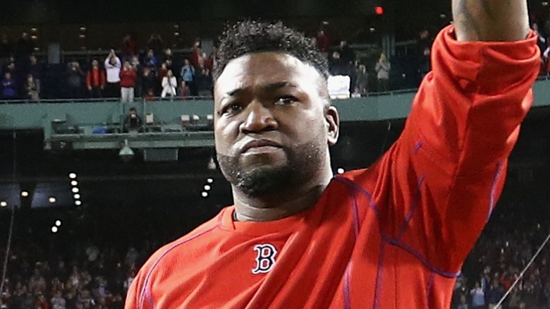 What's come out about David Ortiz's shooting